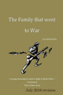 A Family that went to war