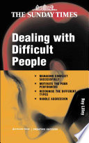 Dealing with Difficult People Book PDF