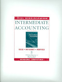 Intermediate Accounting  Slipcase Set
