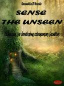 Sense the Unseen Pdf/ePub eBook