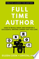 Full Time Author
