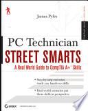 Pc Technician Street Smarts