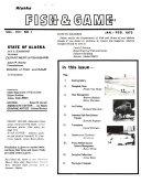 Alaska Fish Tales   Game Trails