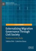 Externalising Migration Governance Through Civil Society