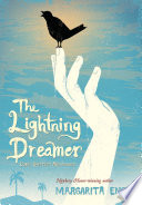 The Lightning Dreamer Margarita Engle Cover