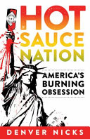 Hot Sauce Nation Pdf/ePub eBook
