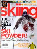 Pdf Skiing