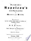 Geschichte Napoleon's