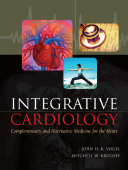 Integrative Cardiology Book