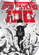 link to Mob psycho 100 in the TCC library catalog