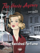 Pdf Hardy Agency - Volume 1 - The Vanished Perfume