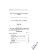 Energy and Water Development Appropriations Bill  2003  Report Together with Additional Views  To Accompany H R  5431   Including Cost Estimate of the Congressional Budget Office