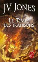 Pdf Le Temps des trahisons (Le Livre des mots, tome 2) Telecharger