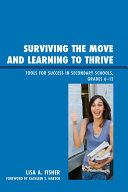 Surviving the Move and Learning to Thrive Pdf/ePub eBook