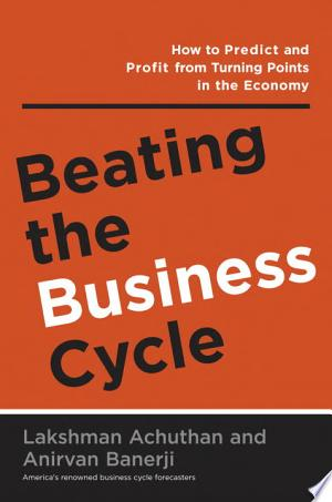 Beating the Business Cycle banner backdrop