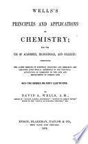 Principles and Applications of Chemistry Book