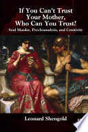 If You Can T Trust Your Mother Whom Can You Trust