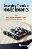 Emerging Trends in Mobile Robotics Book