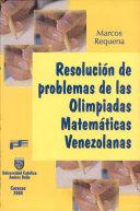 Resolucion de Problems de las Olimpiadas Matematicas Venezolanas