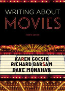 Writing about Movies Book
