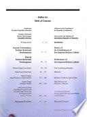 Development Reform Cabinet, Republic of Indonesia, 1998-1999