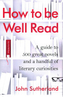 How to be Well Read