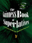Pdf The Guinness Book of Superlatives Telecharger
