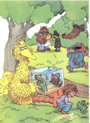 The Sesame Street Book of Nonsense