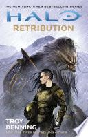 """Halo: Retribution"" by Troy Denning"