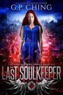 The Last Soulkeeper Pdf/ePub eBook