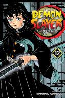 Demon Slayer  Kimetsu no Yaiba