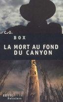 La Mort au fond du canyon Pdf/ePub eBook