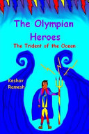 The Olympian Heroes Book  2
