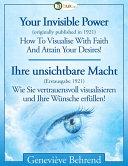 Ihre unsichtbare Macht