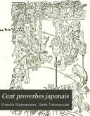 Cent proverbes japonais