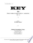 Madina Book 2 - English Key