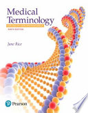 Medical Terminology for Health Care Professionals