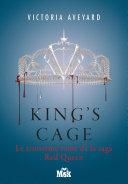 King's Cage [Pdf/ePub] eBook