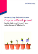 Corporate Development Pdf/ePub eBook