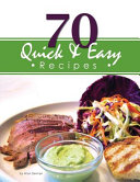 70 Quick   Easy Recipes