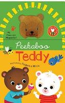 Peekaboo Teddy