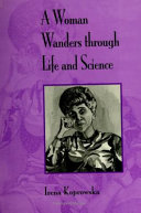 A Woman Wanders Through Life and Science