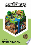 Minecraft Guide To Exploration Book PDF