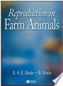 """Reproduction in Farm Animals"" by E. S. E. Hafez, B. Hafez"