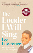 The Louder I Will Sing Book