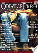 The Oddville Press Issue 2