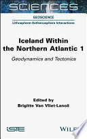 Iceland Within the Northern Atlantic  Volume 1