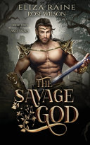 The Savage God Book PDF