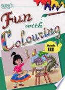 Sura's Fun with Colouring