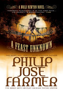 Pdf A Feast Unknown (Secrets of the Nine #1 - Wold Newton Parallel Universe) Telecharger